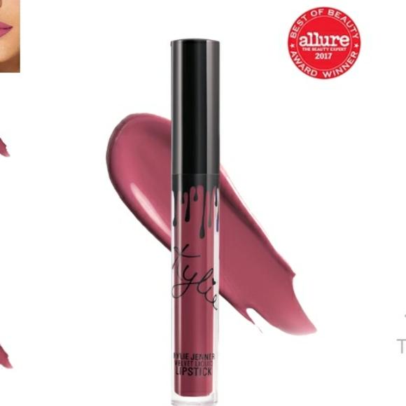 Kylie Cosmetics Liquid Lip